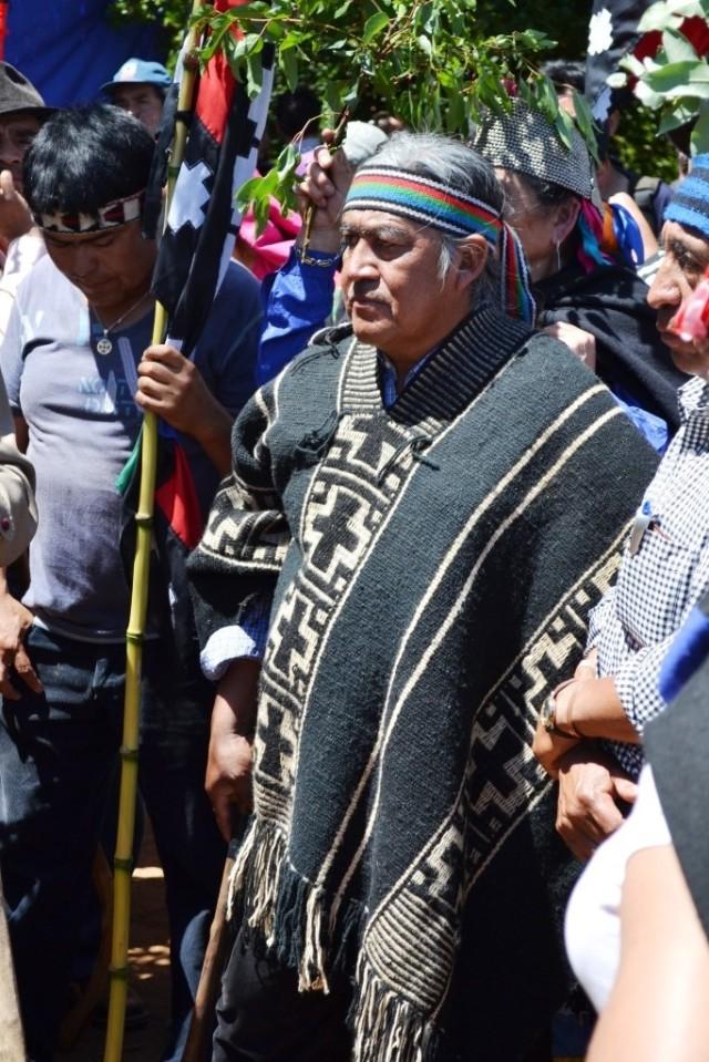 Lonko Pascual Pichun - Cumbre Mapuche Ñielol 160113-01 ADKIMVN