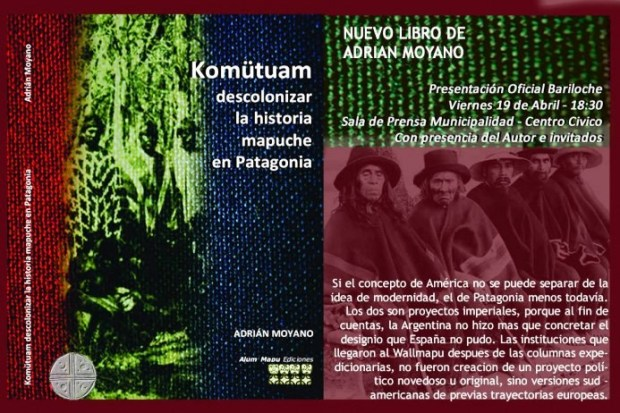Afiche libro Komütuam