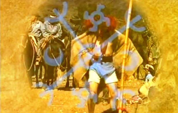 Captura mapuche ñi mapuche documental