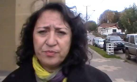 Captura video Acusación a Emilio Berkhoff