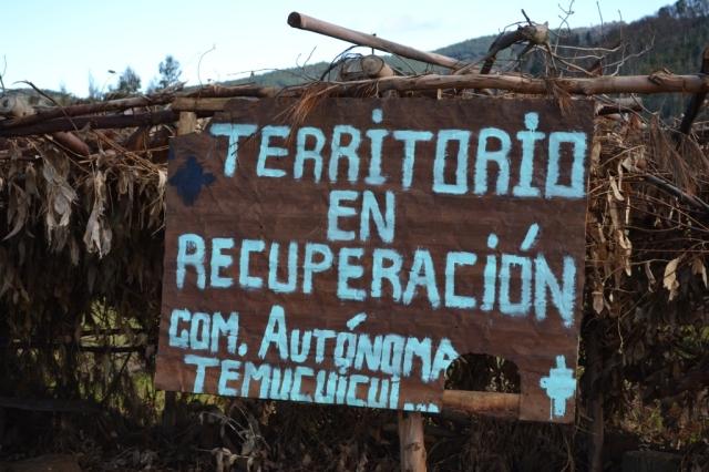 Comunidad Autónoma Temucuicui en Recuperación Territorial13