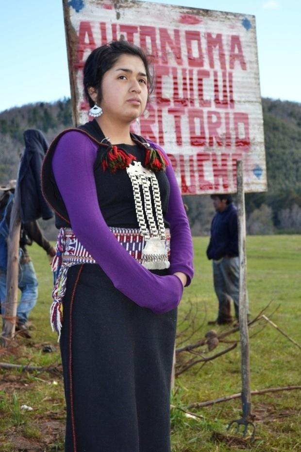 VaniaQueipul Temucuicui2012