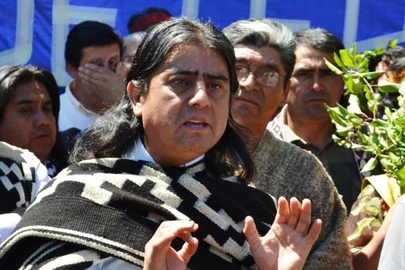 Aucan Huilcaman - Cumbre Mapuche Ñielol 160113-01 ADKIMVN