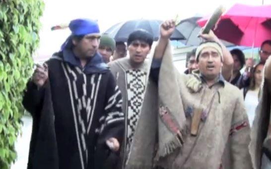 Captura jovenes costa rica reciben mapuche