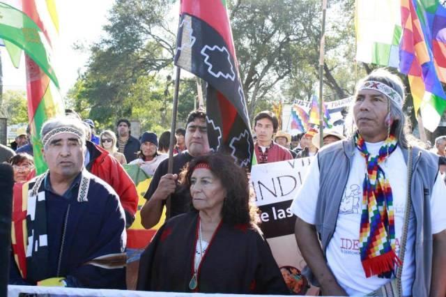 Cumbre Indígena