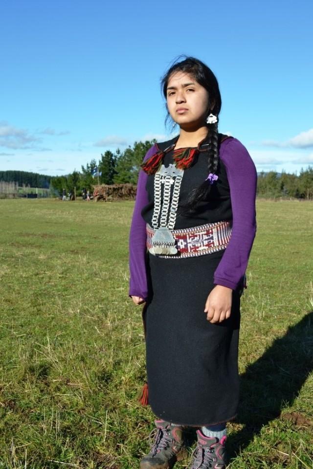Vania Queipul - Recuperación territorial - ADKIMVN-2012