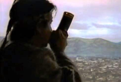 Captura inche tati mapuche docuficción (1992)