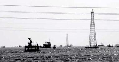 Captura la guerra del fracking documental