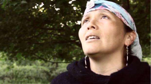 Captura voces de la tierra - documental (2013)