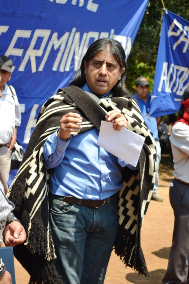 Segunda Cumbre por la Autodeterminación Mapuche 16012014_17