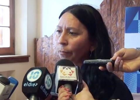 Captura Comunidad Mapuche es denunciada por usurpación de tierras en Bariloche (video)