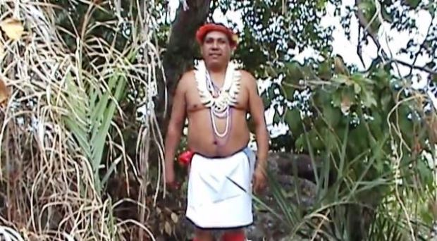 Captura PIAROA, Guardianes de la Selva - Cortometraje Ficción - Venezuela (2013)
