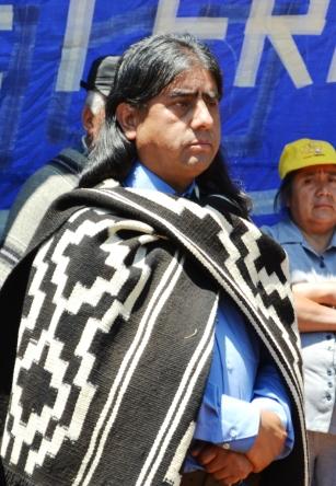 Segunda Cumbre por la Autodeterminación Mapuche 16012014_23