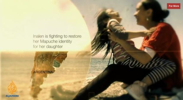 Captura Message for my daughter (Mensaje para mi hija) - Documental (2013)