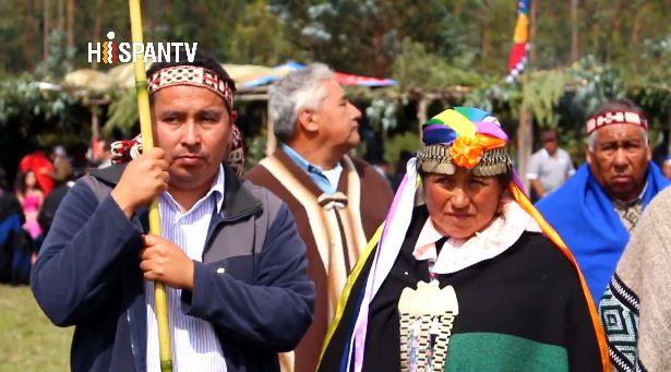 Captura Proyecto hidroeléctrico en Pitrufquén perjudicaría a mapuche (video)