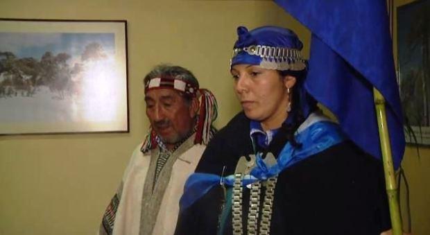 Captura Comunidades Mapuche presentan observaciones por proyecto hidroeléctrico que afectaría ríos Tolten y Allipen (video)