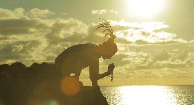 Captura HERU A PATU, La Leyenda - Trailer Ficción - Pueblo Rapa Nui (2014)
