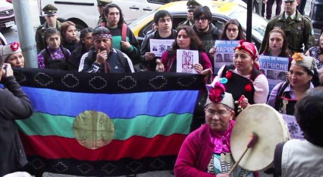 Captura Ministro de Justicia no da soluciones a demandas de PPM en huelga de hambre (video)