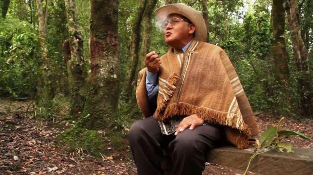 Captura YUMNGUILLATU - Trailer Documental (2014)