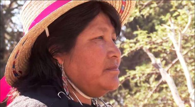 Captura  AYMARA, El Mundo Andino - Documental (2013)