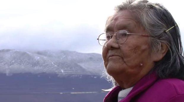 Captura YAGAN, Los Confines del Mundo - Documental - Pueblo Yagan (2013)