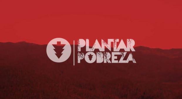 Captura PLANTAR POBREZA, El Negocio Forestal en Chile - Trailer Documental (2014)