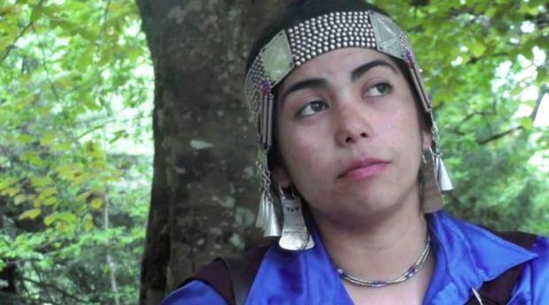 Captura Entrevista Machi Millaray Huichalaf_01
