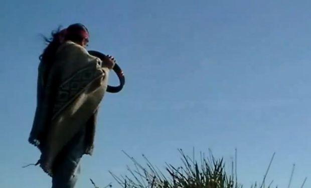 Captura WÜÑOL RAKIDUAM, Senderos de la Sabiduría Lafkenche - Documental (2011)