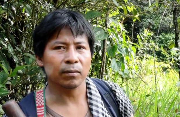 Captura PUTUMAYO, Minga de Resistencia - Documental - Pueblo Nasa (2014)