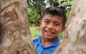 Captura DAUPARÁ, VI Muestra de Cine y Video Indígena, Putumayo, Colombia
