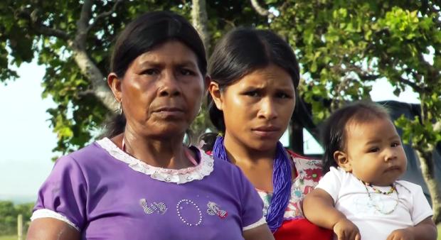 OPERACIÓN PACIFIC RUBIALES - Documental - Pueblo Sikuani (2015)