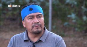 Captura HÉCTOR LLAITUL, Guerrero mapuche del Siglo XXI (video)
