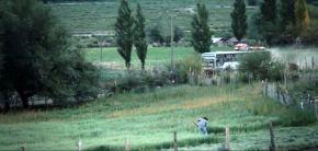 Captura MAPU MEW, en la Tierra - Trailer Documental (2015)