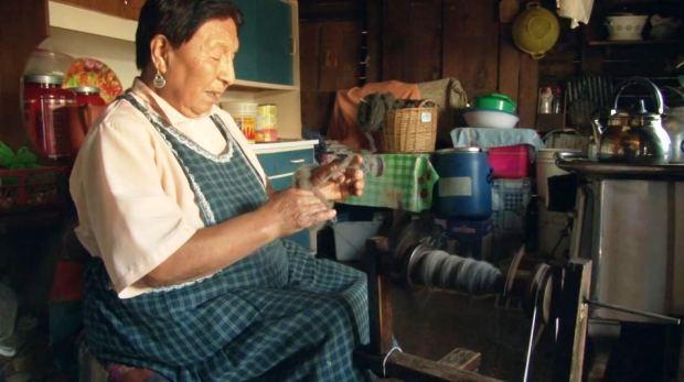 Captura PU PAPAY NI KIMVN, La Sabiduría de las Abuelas - Documental (2015)