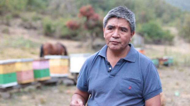 Captura MALLA MALLA PEWENCHE, Memoria y Resistencia Mapuche - Documental (2015)