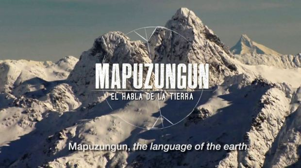 Captura MAPUZUNGUN, El Habla de la Tierra - Trailer Documental (2015)
