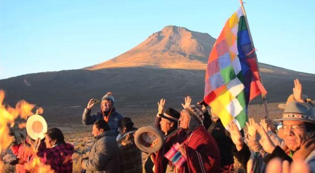 Captura MACHAQ MARA, el Año Nuevo de los Aymaras - Documental - Pueblo Aymara (2014)_2