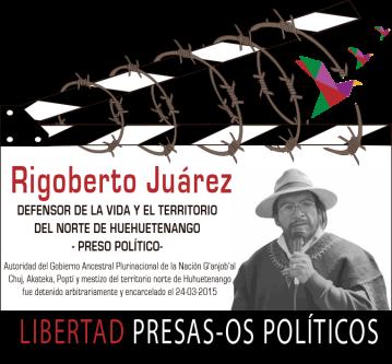 Libertad Rigoberto