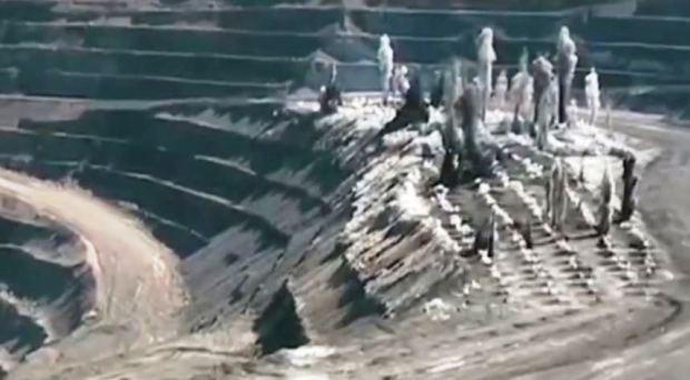 Captura PASCUA LAMA El Llanto de la Montaña - Trailer Documental (2015)