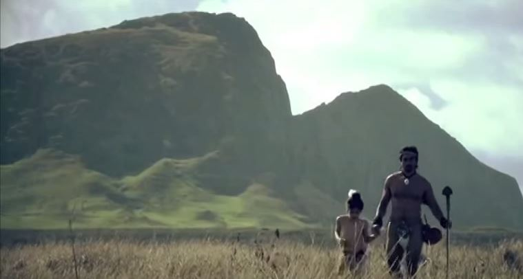 Captura VAI TUPUNA - Trailer Documental - Pueblo Rapa Nui (2015)