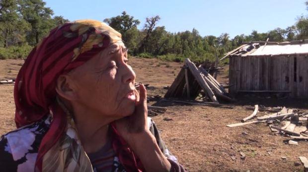 Captura CALLAQUI PEWENCHE, Memoria y Resistencia Mapuche - Documental (2015)