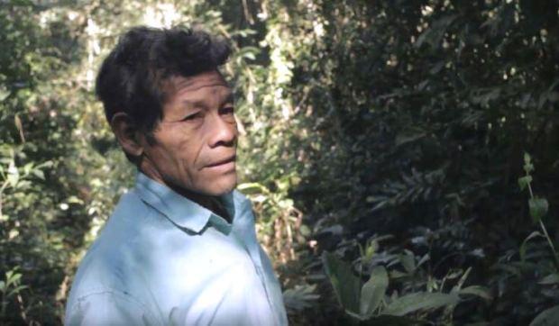 Captura PIRA HI'YPÁVA (Peces Sin Agua) - Documental - Pueblo Mbya Guaraní (2015)