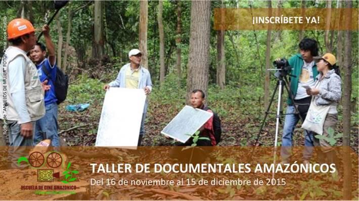 TallerAmazonia2015