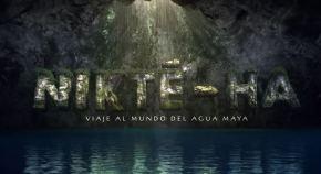 Captura NIKTÉ-HA - Viaje al Mundo del Agua Maya - Trailer Documental (2016)