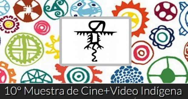 Captura Abren convocatoria para la 10° Muestra de Cine+Video Indígena 2016