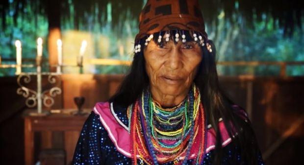 Captura SHIPIBOS KONIBOS Hombres Monos, Hombres Peces - Tráiler Documental (2016)
