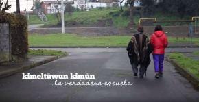 Captura KIMELTUWÜN KIMÜN, La Verdadera Escuela - Trailer Documental (2016)