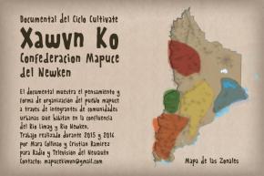 MAPUCE KIMVN - AFICHE A4 - cap 02