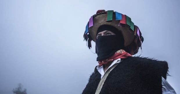 Captura EZLN CompARTE por la Humanidad - Trailer Documental (2016)