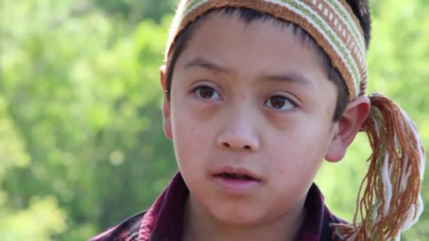 Documental Las Huellas del Agua (BQ)